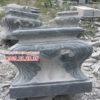 đá dùng kê cột vuông